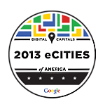 GoogleECities