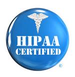 HIPAA Tile